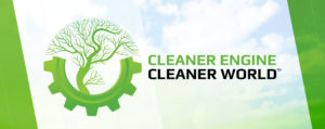 Cleaner Engine means a Cleaner World