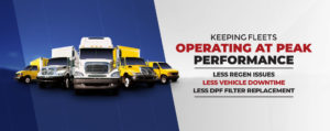 Fleets Operating at Peak Performance