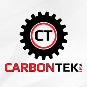 CarbonTek USA Logo SM