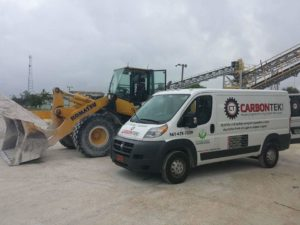 Heavy Equipment Fleet Program CarbonTek USA