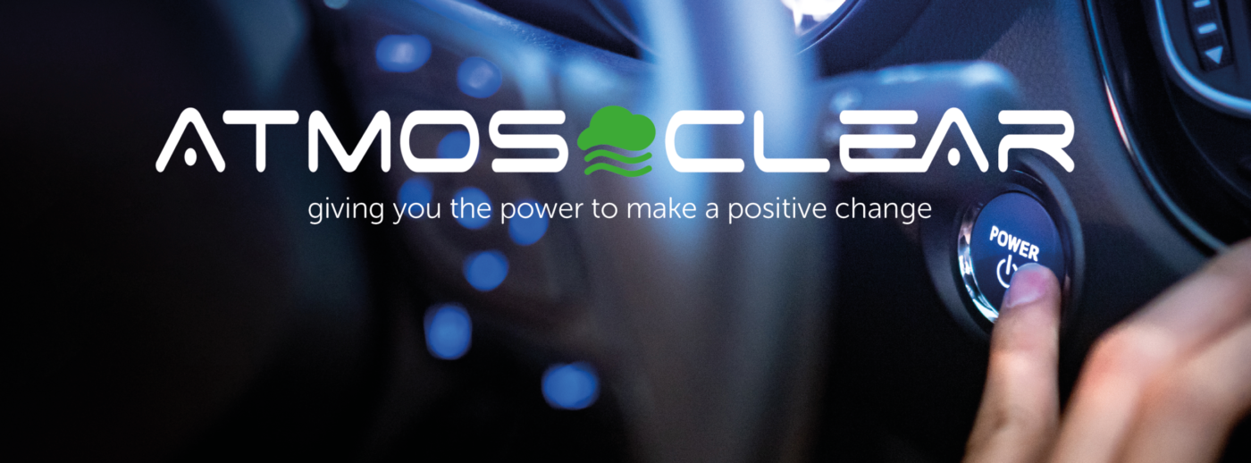 ATMOS-CLEAR - Power to Make a Change