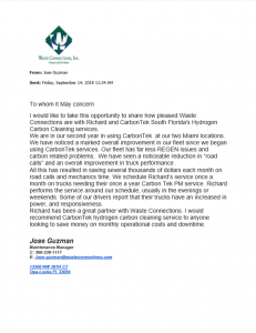 Waste_Connections_letter