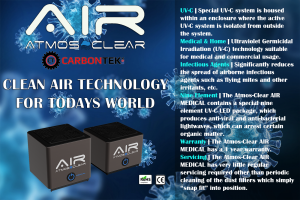 Clean Air Technology for Today's World